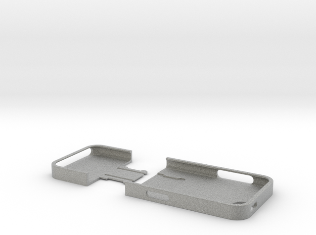 iPhone5 Case (Two Part) 3d printed