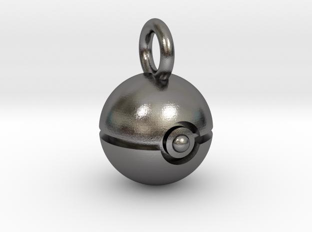 Pokeball pendant