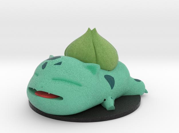 Too Cute: Bulbasaur