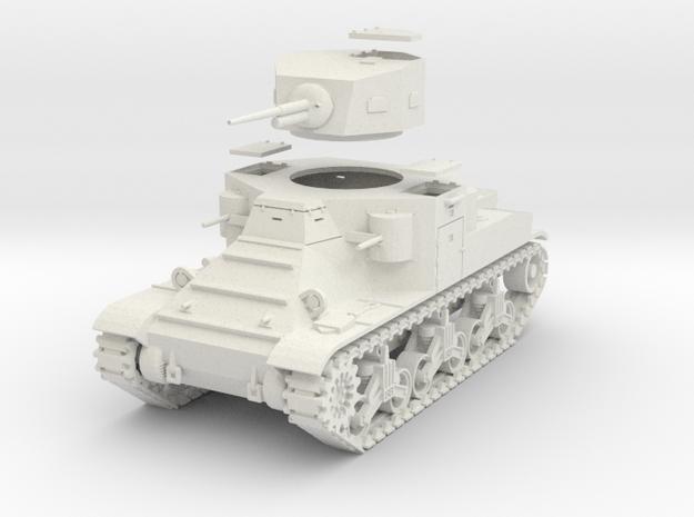 PV37 M2A1 Medium Tank (1/48)