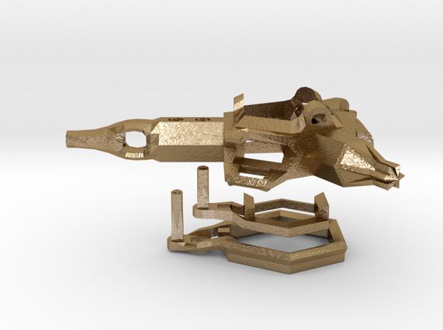 2014 Stacker Skate Tool 3d printed