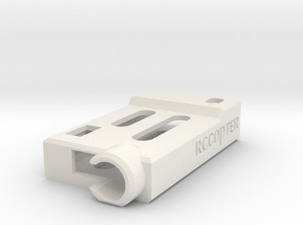 ImmersionRC UHF Case in White Strong & Flexible