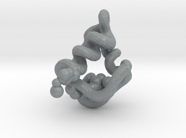 Insulin - Ribbon 3d printed