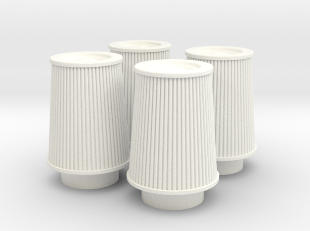 1/12 K&N Cone Style Air Filters TDR 4630