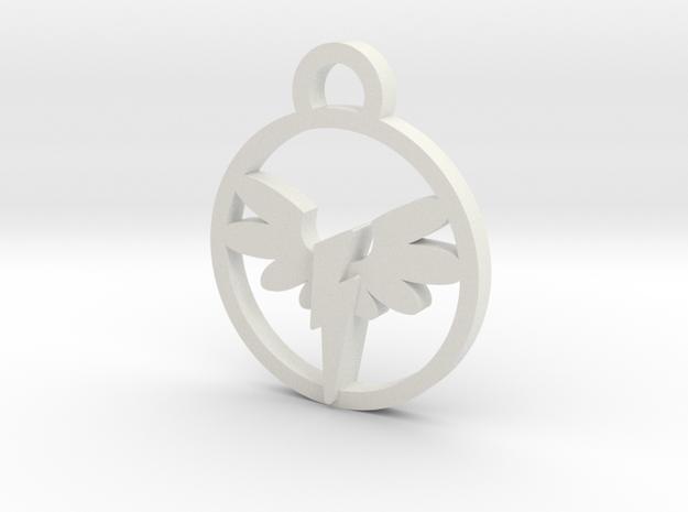 Wonderbolt Medallion