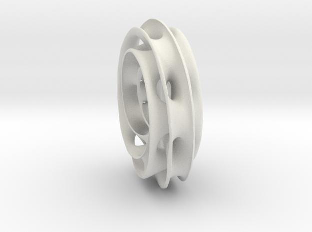 sjoo-Torus2 3d printed