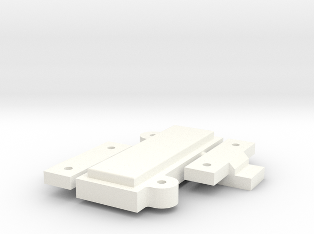 Clamps for Mounting Plates - NO USB