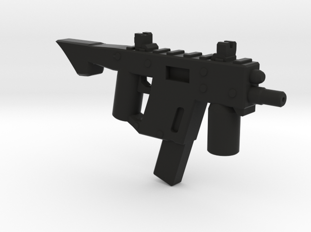 Vector SMG