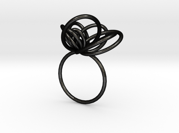 Flora Ring A (Size 9)
