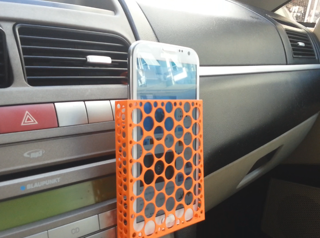 IPhone 6 Plus, Samsung Note 3 car mount