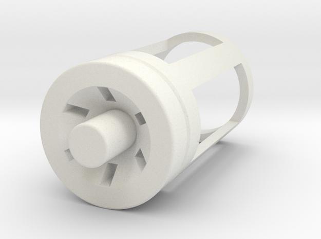 Blade Plug - Graflex
