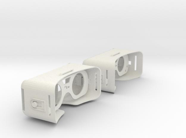 V.4.1 in White Strong & Flexible