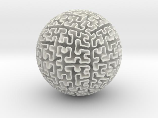 Hilbert Sphere