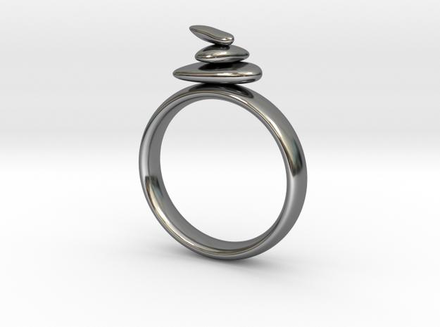 Balance Ring size 8