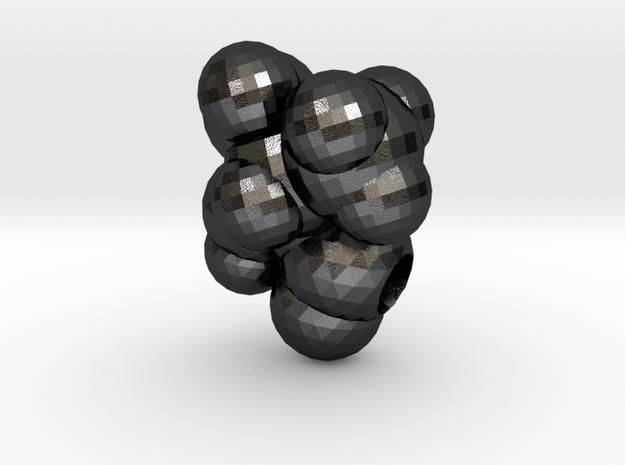T is Threonine 3d printed