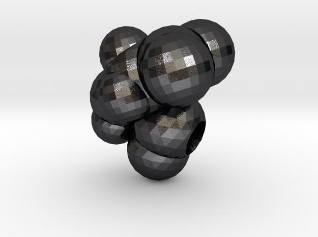 D is Aspartic Acid 3d printed