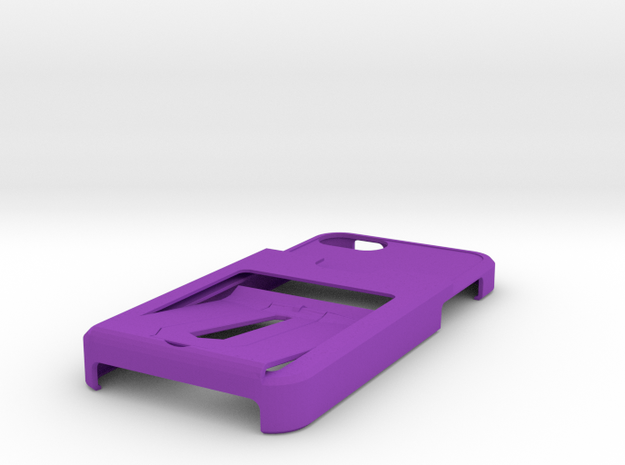 Amznfx iphone 5 custom case (customizable) 3d printed