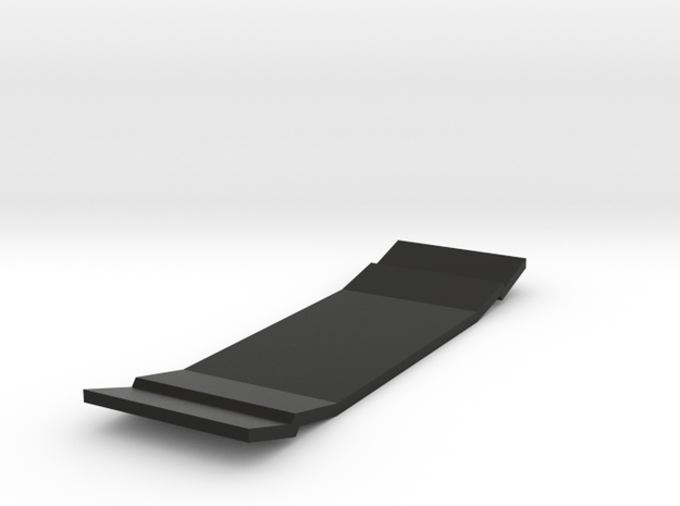 WarwellSubfloor02_06_00 in Black Natural Versatile Plastic
