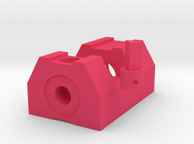 Nygord compensator 3d printed