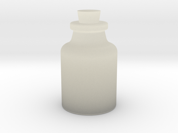 Bottle 3d printed