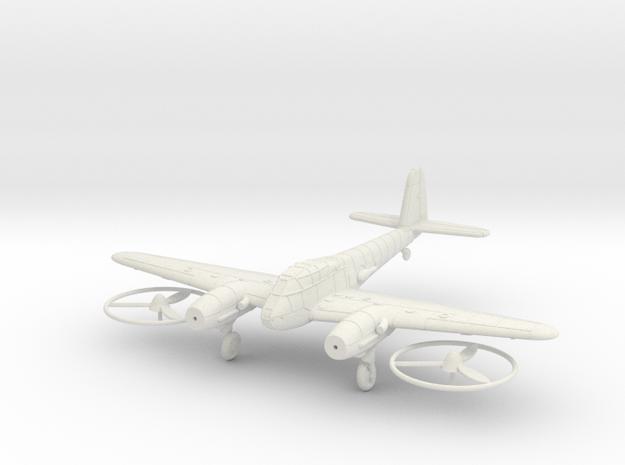 1/144 Messerschmitt Me-410 (wheels down)