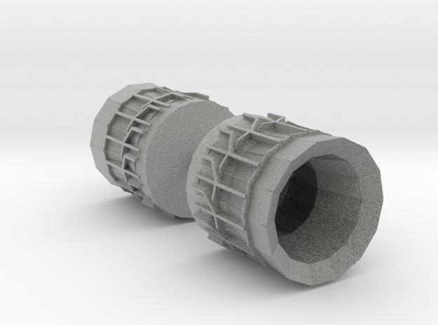 004B 1/144 F-15 Nozzle 3d printed
