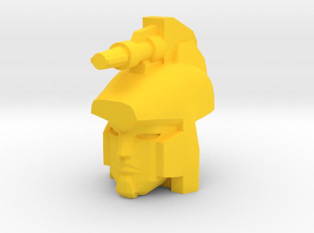 DEVCON Apex Head for GenScrg 3d printed