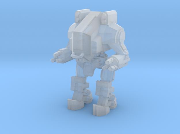 1/87 Scale Wofenstain Trooper in Frosted Ultra Detail