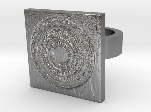 Dr Who The Pandorica Ring 2
