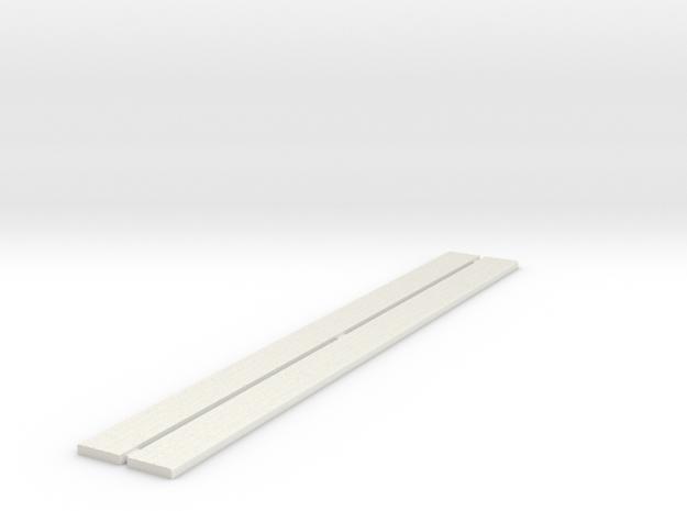Loading Banks  - Intermediates in White Natural Versatile Plastic