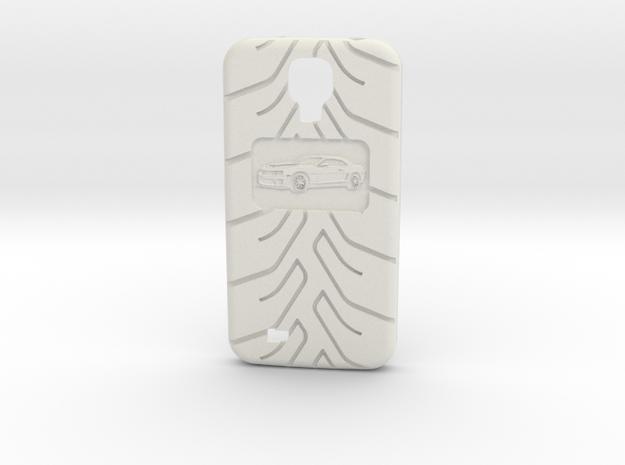 Galaxy S4 Camaro A048 3d printed
