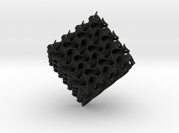 GYROIDcircle2 3d printed