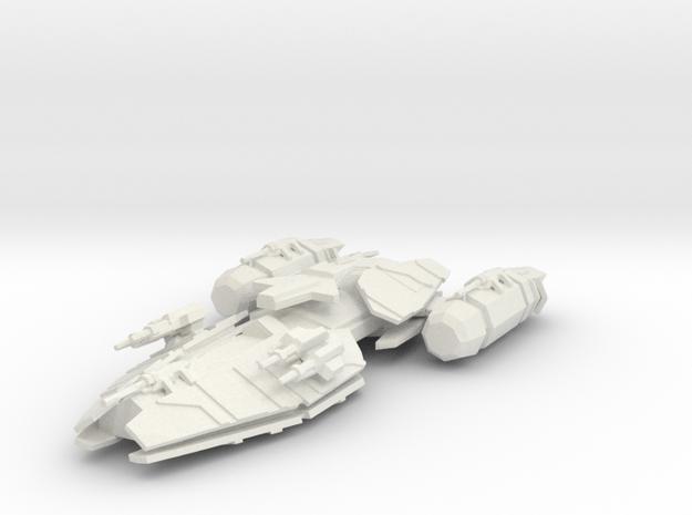 Raptor Class Battleship