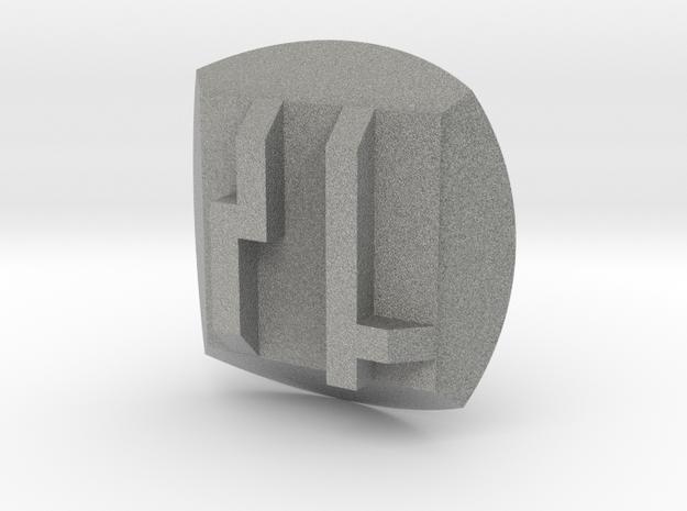 Bionicle - Nuva Symbol - Stone