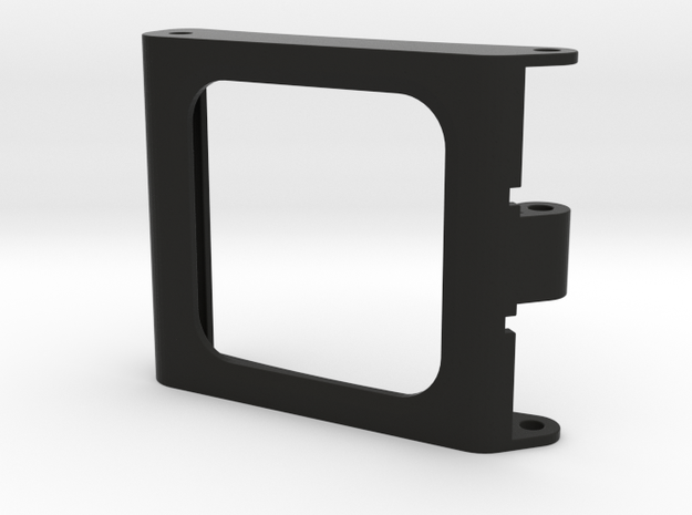 Polaroid View Finder Lens in Black Strong & Flexible