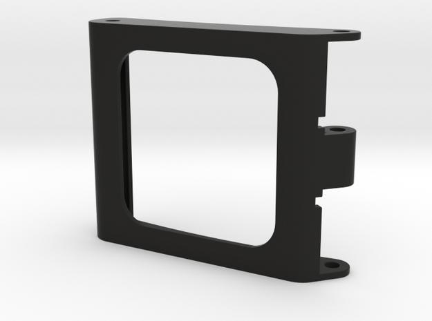 Polaroid View Finder Lens in Black Natural Versatile Plastic
