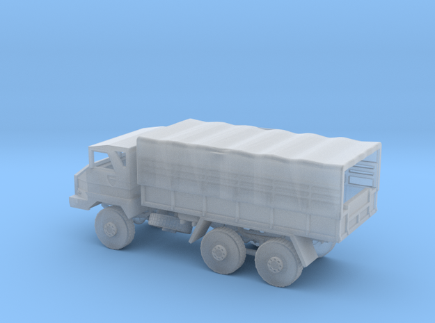 Pegaso-3055-Lona-H0 in Smooth Fine Detail Plastic