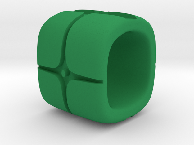 Space  Ring 3d printed