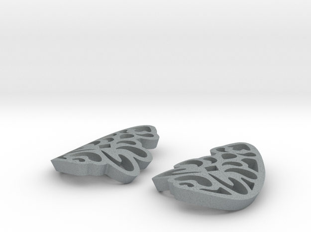 Pierced5 3d printed