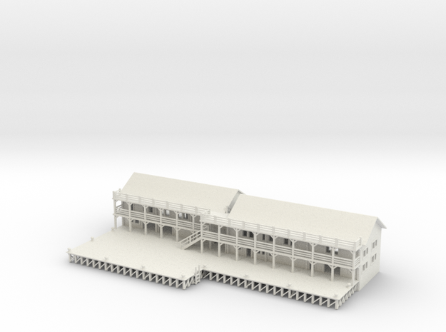 Walt's Trainz and Things by southernnscale - Shapeways Shops