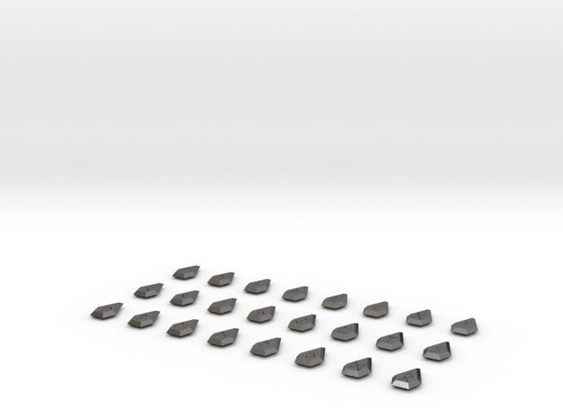 Gem Rune Set [Small] 3d printed
