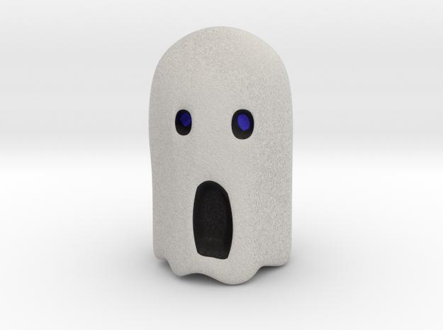 MiniMonstre - Ghosty