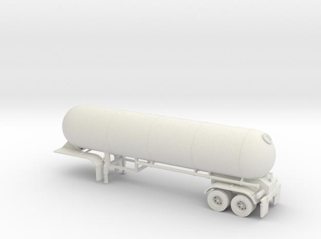 HO 1/87 LPG 40' twin-axle tanker, trailer 15
