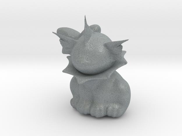 Vaporeon Figurine 3d printed