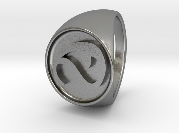 Custom Signet Ring 3