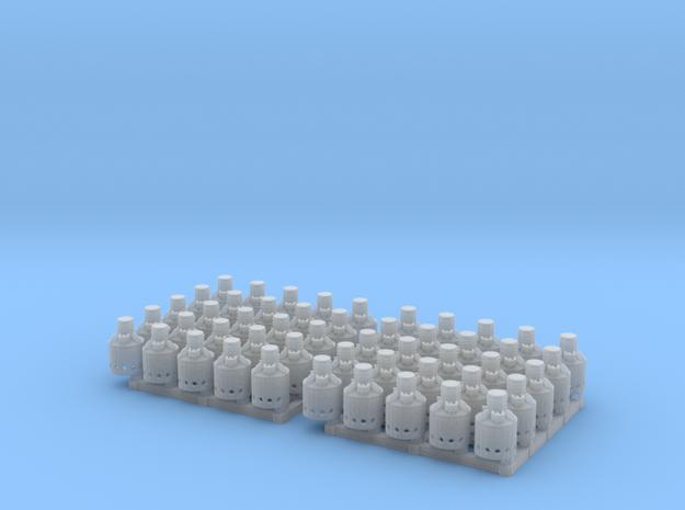 Kerosene Heaters for Reefers HO Scale X50