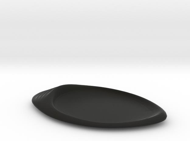 Stacked Tablewares TengjiaLiu(1) SEPERATE 01 1 in Black Strong & Flexible