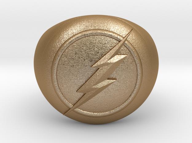 Flash Ring Size US14