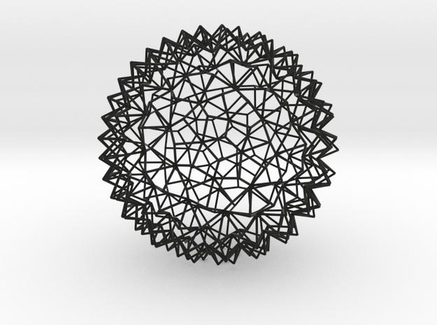 Amazing Mesh Sphere