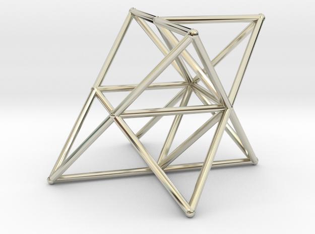 Rod Merkaba Supports OpenBase 2cm 3d printed